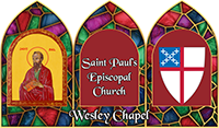 St. Paul's Episcopal Church Logo